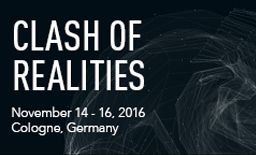 Clash of Realities 2016