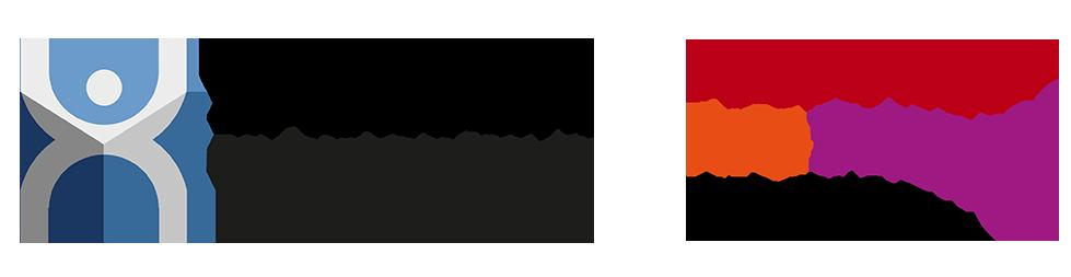 Logos Spielraumn und TH Köln