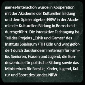 Infobox games4interaction