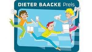 Logo Dieter Baacke Preis