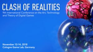 Clash of Realities 2018