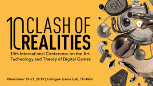 Clash of Realities 2019