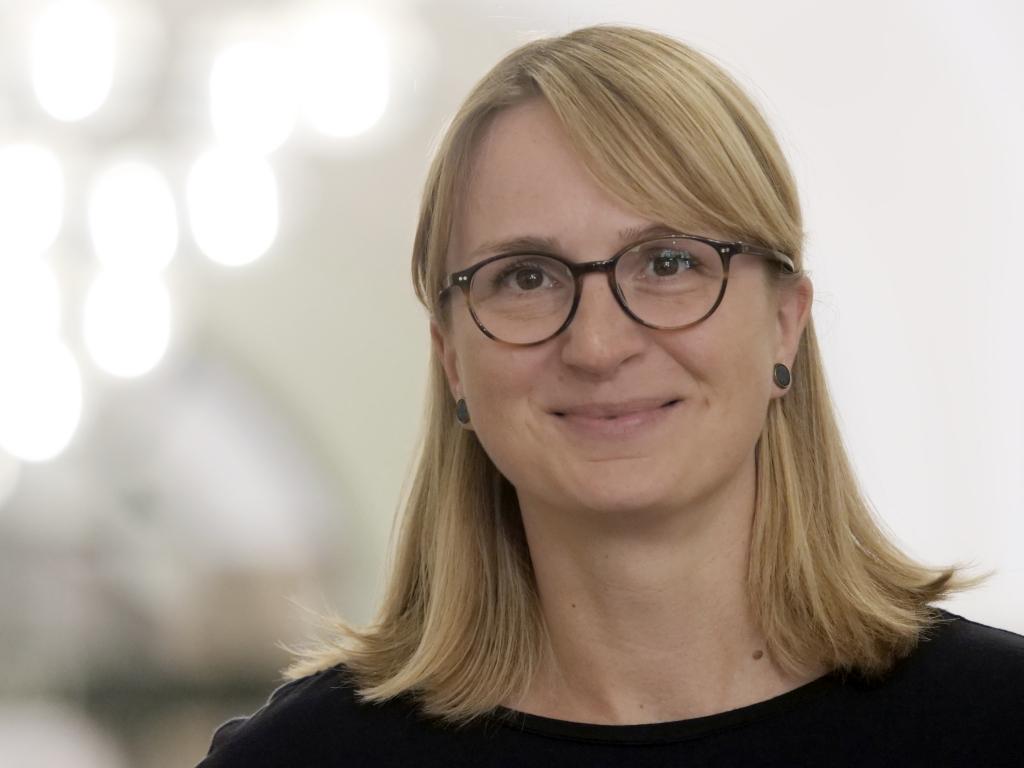 Franziska Schäfer
