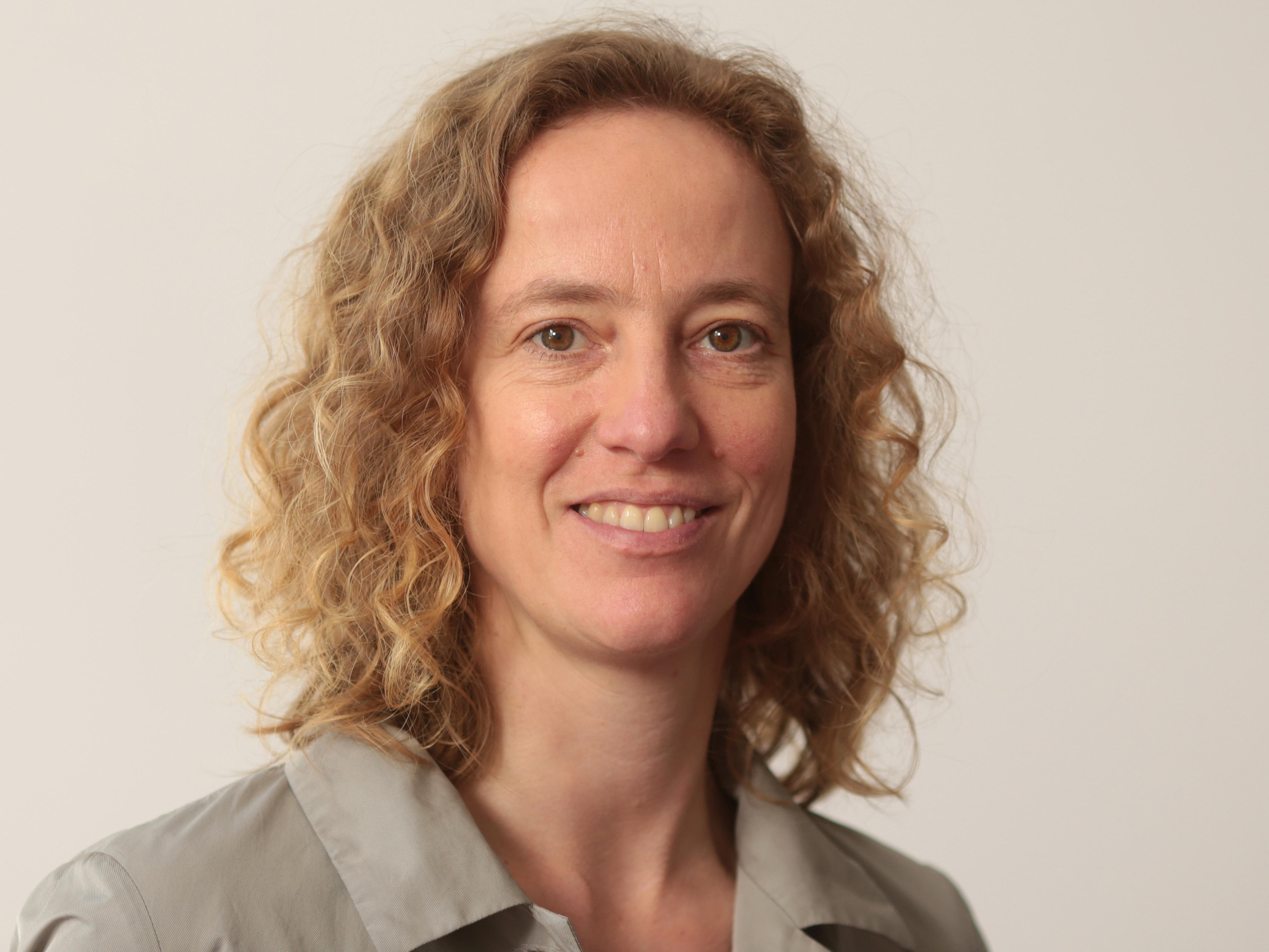 Professorin Angela Tillmann